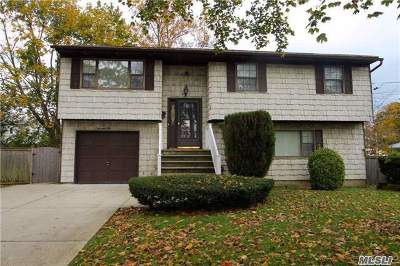 W. Babylon Single Family Home For Sale: 79 Vermont Ave
