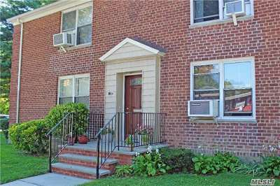 Bayside, Oakland Gardens, Bay Terrace Co-op For Sale: 205-14 35th Ave #342