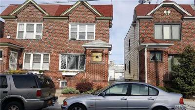 Middle Village Single Family Home For Sale: 79-49 69 Rd
