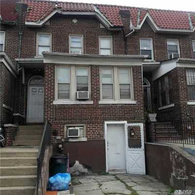 Jackson Heights Multi Family Home For Sale: 3251 84st