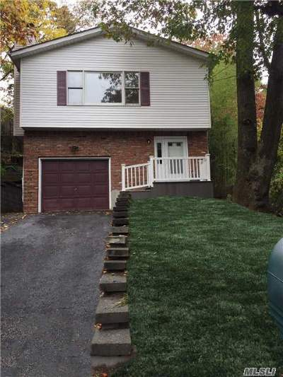 Huntington Single Family Home For Sale: 37 Lieper St