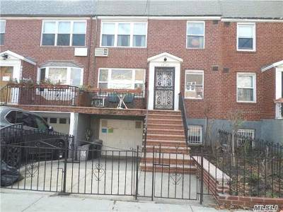 Multi Family Home For Sale: 26-06 24th Ave