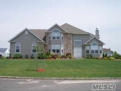 Miller Place Rental For Rent: 11 Redwood Ln