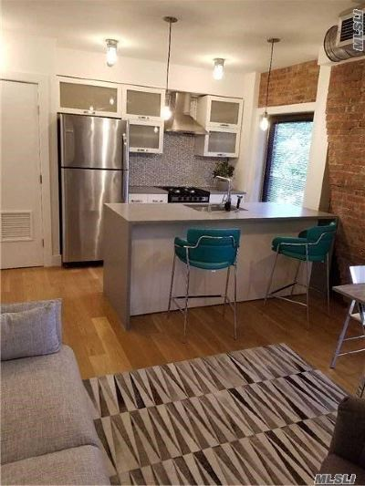 Islip Rental For Rent: 16 Willow Ave #2A
