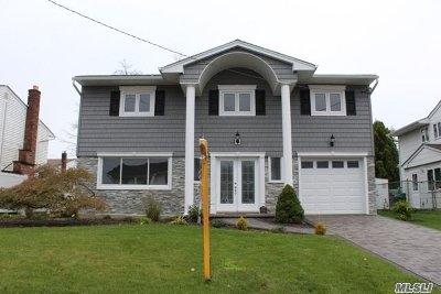 Bellmore Single Family Home For Sale: 2954 Len Dr