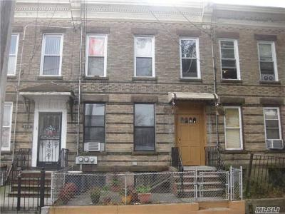 Brooklyn Multi Family Home For Sale: 3414 Atlantic Ave