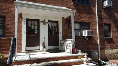 Bayside NY Co-op For Sale: $268,000