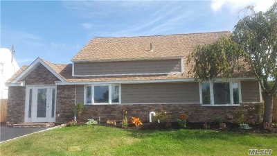 Levittown Single Family Home For Sale: 37 Lowland Rd