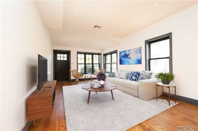 Brooklyn Single Family Home For Sale: 1646 Albany Ave