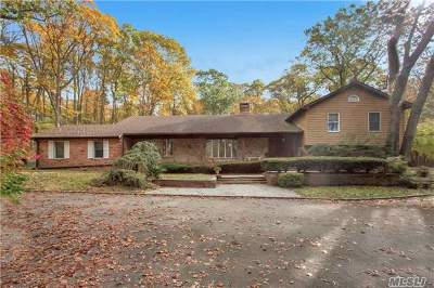 Nassau County Single Family Home For Sale: 5 Birch Ct