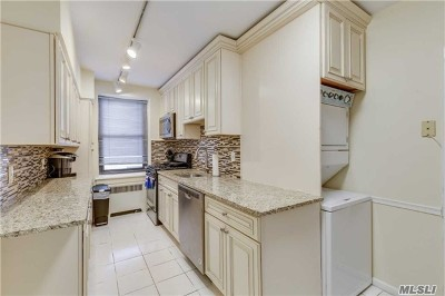 Great Neck Co-op For Sale: 1 Town House Pl #2E