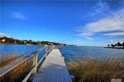 Hampton Bays Single Family Home For Sale: 51 Rampasture Rd