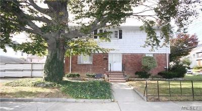 Flushing Single Family Home For Sale: 46-06 157th St