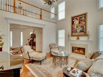 Nassau County Single Family Home For Sale: 900 Harbor View Rd