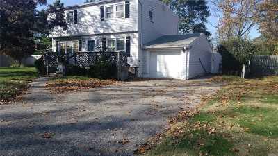 W. Babylon Single Family Home For Sale: 710 12th St