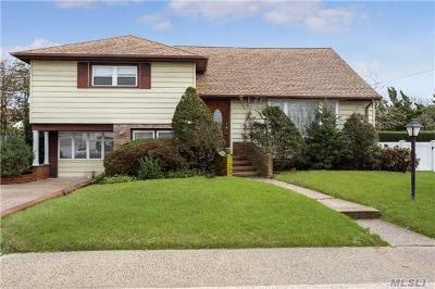 Lido Beach NY Single Family Home For Sale: $1,079,876