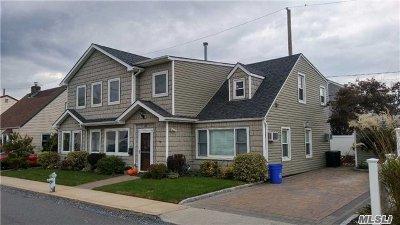Long Beach Single Family Home For Sale: 47 Kerrigan St