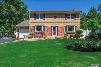 Smithtown Single Family Home For Sale: 1 Charter Ln