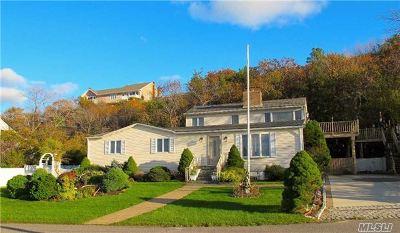 Mattituck Single Family Home For Sale: 735 Sound Beach Dr