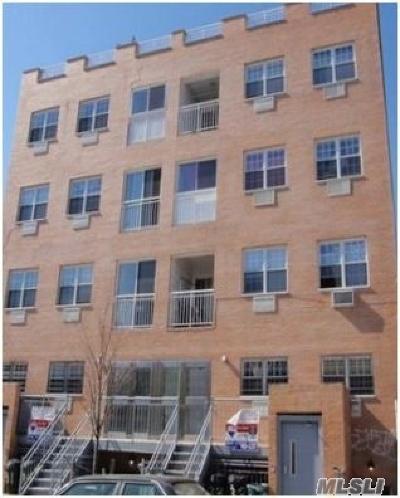 Corona Condo/Townhouse For Sale: 104-31 39th Ave #3A