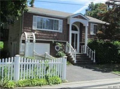 Huntington Rental For Rent: 8 Beverly Rd