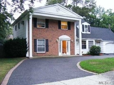 Pt.jefferson Sta Single Family Home For Sale: 72 Comerford St