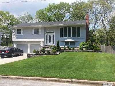 Hauppauge Rental For Rent: 55 Woodbury Rd