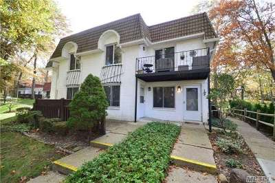 Coram Condo/Townhouse For Sale: 439 Clubhouse Ct #439
