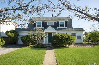 Freeport Single Family Home For Sale: 29 Sportsmans Ave