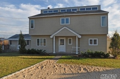 Montauk Single Family Home For Sale: 1 S Durham Rd