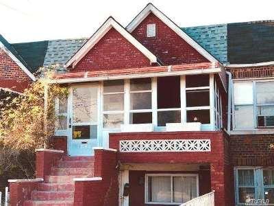 Brooklyn Multi Family Home For Sale: 9417 Avenue B
