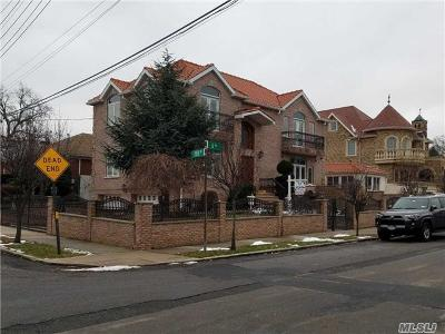 Queens County Single Family Home For Sale: 150-34 6 Ave Pl