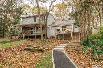 Pt.jefferson Sta Single Family Home For Sale: 422 N Bicycle Path