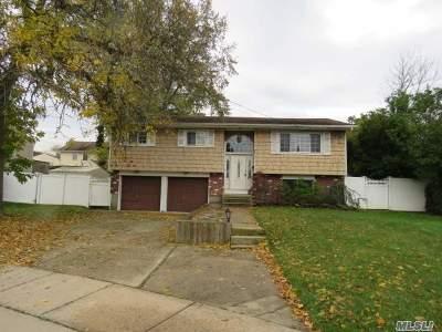 Deer Park Single Family Home For Sale: 40 Mark Ln