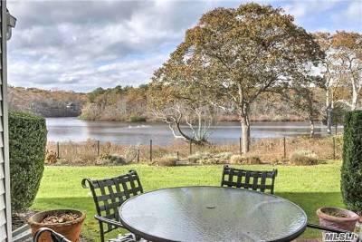 Westhampton Condo/Townhouse For Sale: 4 Beaver Lake Ct #4