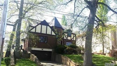 Jamaica Estates Single Family Home For Sale: 182-41 Avon Rd