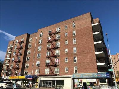 Flushing Co-op For Sale: 42-95 Main St #5F