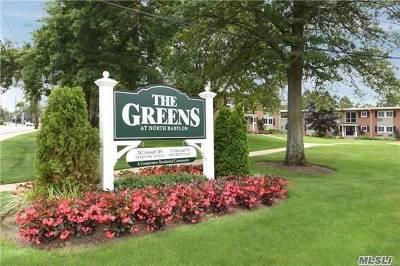 N. Babylon Rental For Rent: 742 Deer Park Ave #F8