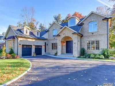 Roslyn Single Family Home For Sale: 90 Percheron Ln