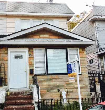 Corona Multi Family Home For Sale: 47-38 98th Pl