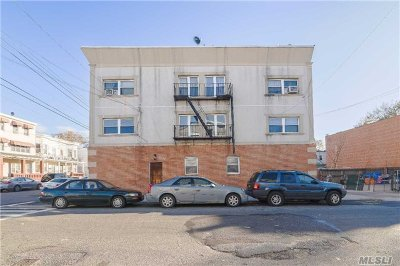 Queens County Multi Family Home For Sale: 90-02 97 Ave