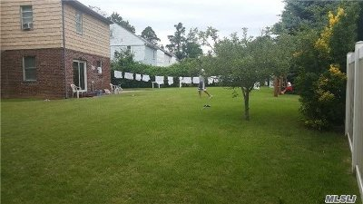 Queens County Residential Lots & Land For Sale: 248-07 87 Drive