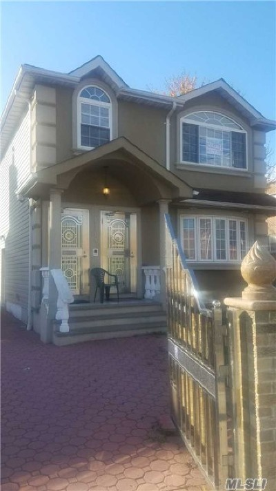Queens County Multi Family Home For Sale: 239-14 147th Ave