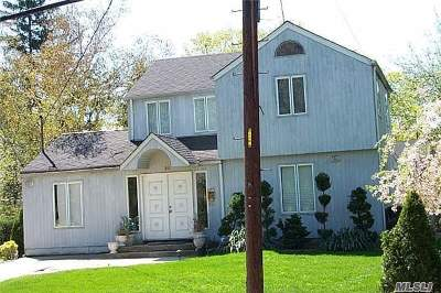 Great Neck Single Family Home For Sale: 16 Steamboat Road