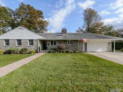 Garden City Single Family Home For Sale: 161 Adams Street
