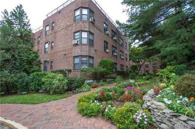 Great Neck Co-op For Sale: 2 Town House Pl #3L