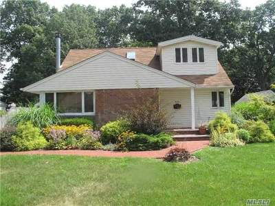 Single Family Home Sold: 336 Sylvan Ln