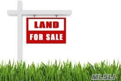 East Hampton Residential Lots & Land For Sale: 685 Springs Fireplac Rd
