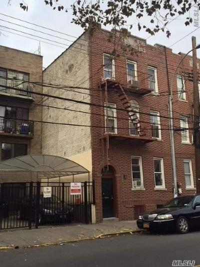 Corona Multi Family Home For Sale: 99-11 43rd Ave