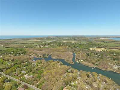 Cutchogue Residential Lots & Land For Sale: 200 Beebe Dr